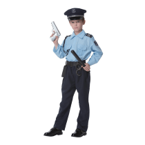 ARTPRO KOSTUM POLISI UKURAN 2