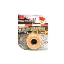 3M STIKER REFLEKTOR (2 INCI X 2.7 M) - KUNING