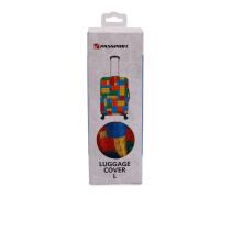 PASSPORT SARUNG KOPER LEGO 28 INCI