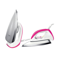 PHILIPS SETRIKA HD1173 - PINK