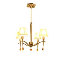 MANTRA VIENA LAMPU GANTUNG HIAS 4LT