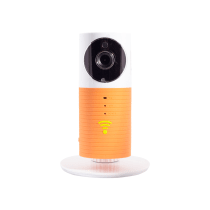 CLEVER DOG SMART IP CAMERA - ORANYE