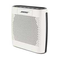 BOSE SOUNDLINK COLOR SPEAKER BLUETOOTH - PUTIH