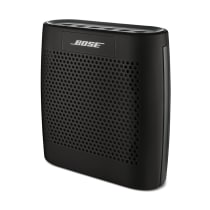 BOSE SOUNDLINK COLOR SPEAKER BLUETOOTH - HITAM