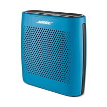 BOSE SOUNDLINK COLOR SPEAKER BLUETOOTH - BIRU