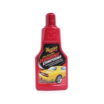 MEGUIARS RUBBING COMPOUND 473 ML