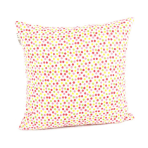 GLERRY HOME DECOR BANTAL SOFA CANDY LAND 40X40 CM