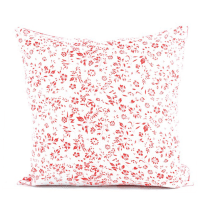GLERRY HOME DECOR BANTAL SOFA CHERRY BLOSSOM 40X40 CM