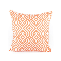 GLERRY HOME DECOR BANTAL SOFA TANGERINE 45X45 CM