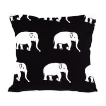 GLERRY HOME DECOR BANTAL SOFA ELEPHANT 45X45 CM