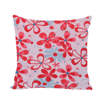 GLERRY HOME DECOR BANTAL SOFA FLORAL 45X45 CM