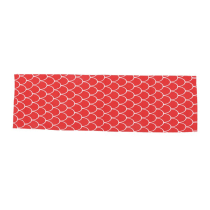 GLERRY HOME DECOR TABLE RUNNER RED PASSION 200 CM