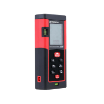 KRISBOW LASER DISTANCE METER 100M WITH LEVEL