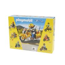 PLAYMOBIL ROAD CRUISER