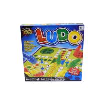 FUNVILLE MAINAN ANAK LUDO BOARD GAME