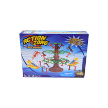 FUNVILLE APE HANGER GAME