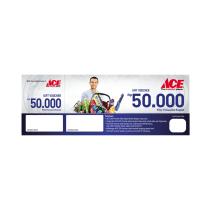 VOUCHER ACEHARDWARE RP. 50.000