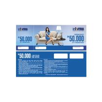 VOUCHER INFORMA RP 50.000