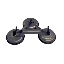 KRISBOW SUCTION LIFTER 3 CUP 150 KG - ABU-ABU