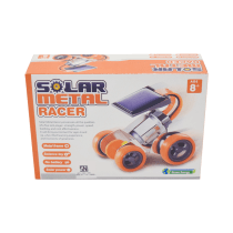 KIDDY STAR MAINAN ANAK SOLAR METAL RACER