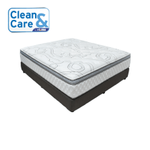 CLEAN & CARE JASA PEMBERSIHAN MATRAS QUEEN