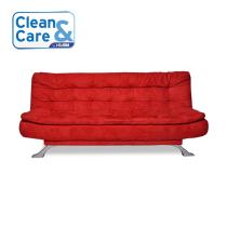 CLEAN & CARE PAKET JASA PEMBERSIHAN SOFA BED
