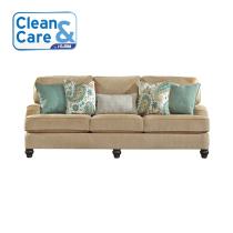 CLEAN & CARE JASA PEMBERSIHAN SOFA 3 DUDUKAN