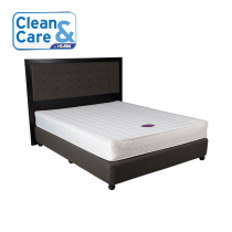 CLEAN & CARE JASA PEMBERSIHAN MATRAS KING