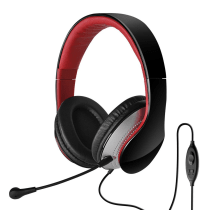 EDIFIER HEADPHONE DENGAN MIC K830 - HITAM