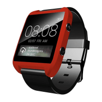 SPEED UP SMARTWATCH - MERAH