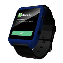 SPEEDUP SMARTWATCH - BIRU