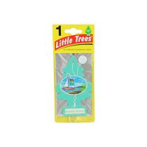 LITTLE TREES PENGHARUM MOBIL - BAYSIDE BREEZE