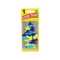 LITTLE TREES PENGHARUM MOBIL - PINA COLADA
