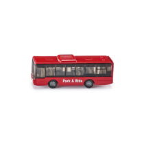 SIKU CITY BUS 1021