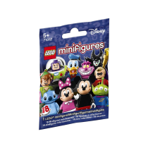 LEGO SET MINI FIGURES DISNEY 2016 71012 18 PCS