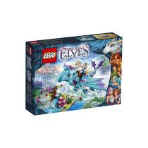 LEGO THE WATER DRAGON ADVENTURE 41172