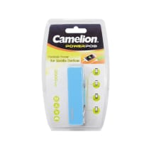 CAMELION POWER BANK 2.000 MAH - BIRU