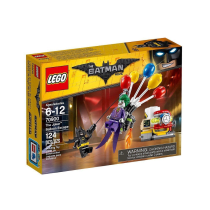 LEGO THE JOKER BALLOON ESCAPE 70900