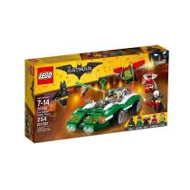 LEGO THE RIDDLER RIDDLE RACER 70903