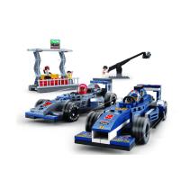 SLUBAN F1 RACING DEPARTMENT