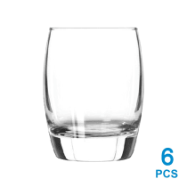 LIBBEY ENDESSA SET GELAS 266 ML 6 PCS