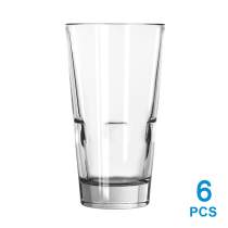 LIBBEY OPTIVA SET GELAS 355 ML 6 PCS