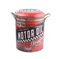 BANGKU SERBAGUNA MOTOR OIL 30X30X38 CM