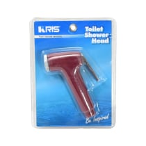 TOILET SHOWER HEAD TSH-05B - MERAH MARUN
