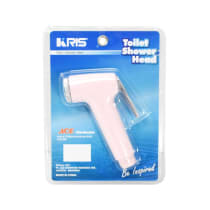 TOILET SHOWER HEAD TSH-05B - PINK