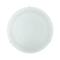 EGLO LAMPU PLAFON TWISTER 40CM - PUTIH
