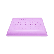 DUNLOPILLO BANTAL LATEX PINCORE LAVENDER