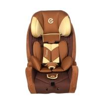 OYSTER CAR SEAT LEO – COKELAT