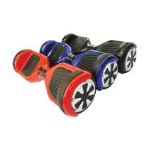 SELIS ROBOARD HOVERCART