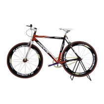 SELIS DIGNITY SEPEDA FIXIE ALLOY